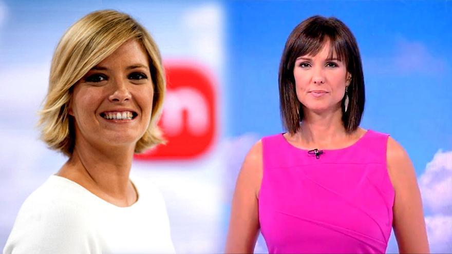 María Casado deja 'La Mañana' de La 1, y TVE confía en Mónica López