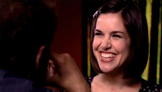 """Primera promo de """"Vive cantando"""", serie de Antena 3 con Roko y María Castro"""