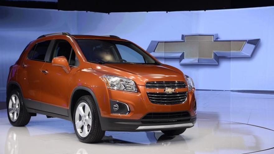 Chevrolet, la marca de productos de consumo masivo, ganó un 4,6 % con la venta de 507.273 y GMC, especializada en la producción de camionetas y todocaminos SUV, vendió 140.789 automóviles, con un incremento del 11,4 %.