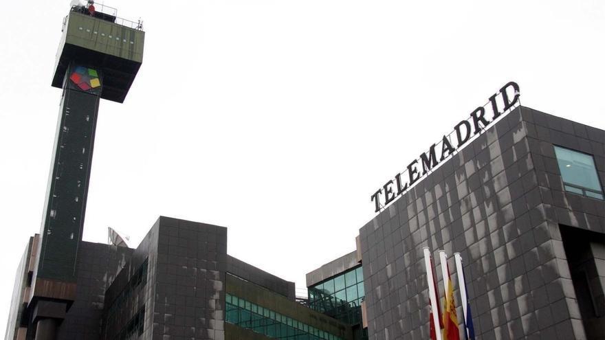 El candidato a director de Telemadrid comparecerá el 19 de diciembre en la Asamblea y el pleno lo votará el 22