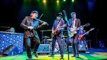 La banda The Waterboys será una de las que participarán en la apertura del Festival Jazz San Javier