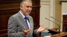 EN DIRECTO |  El Parlamento de Canarias vota la sesión de investidura de Ángel Víctor Torres
