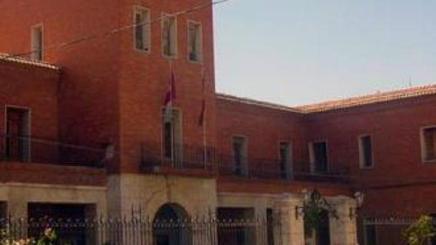 Ocaña I / Instituciones Penitenciarias