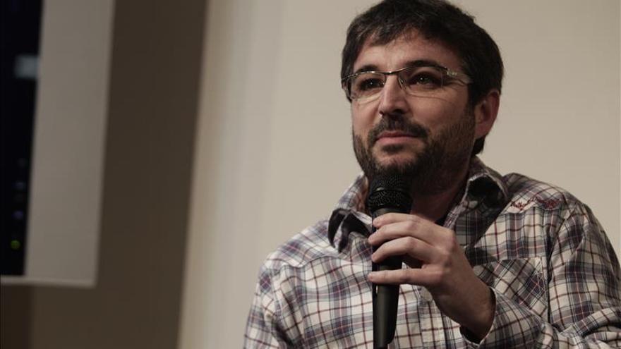 Jordi Évole dice que el equipo de Salvados no busca repetir constantemente la misma fórmula.