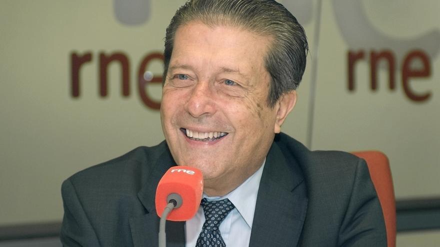 Agustín Conde pide al alcalde de Toledo que retire a Mayor Zaragoza el premio Alfonso X por apoyar a los presos de ETA