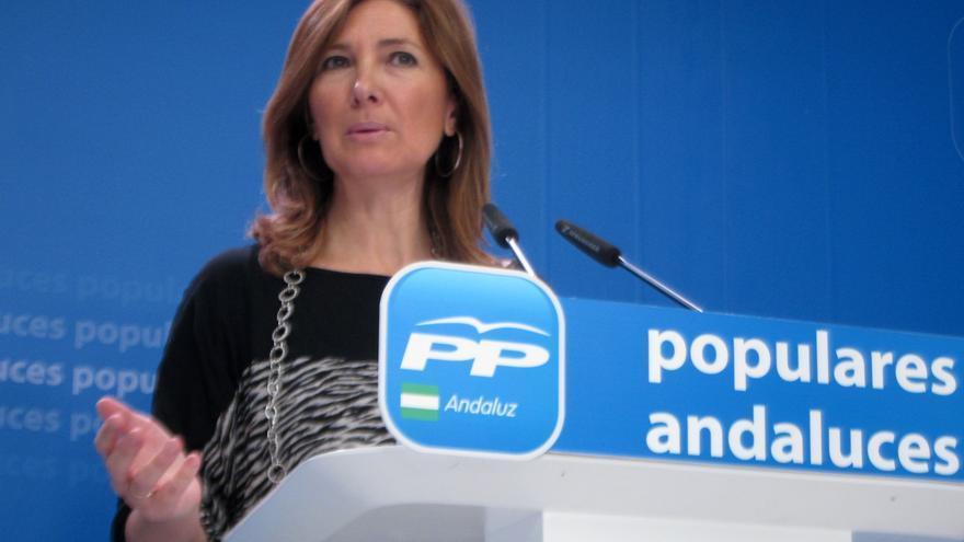 PP-A no ve invalidado a Sanz como candidato ni pedirá dimisiones tras la actuación policial en Tomares (Sevilla)