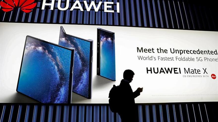 """Huawei dice tener ya """"crecimientos significativos"""" de sus ventas en España"""