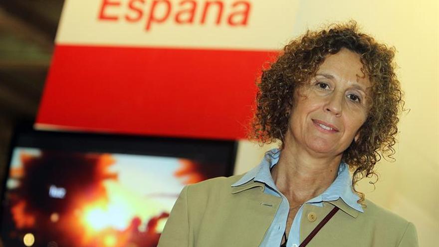 El Gobierno nombra a Alicia Montalvo directora ejecutiva para el BID