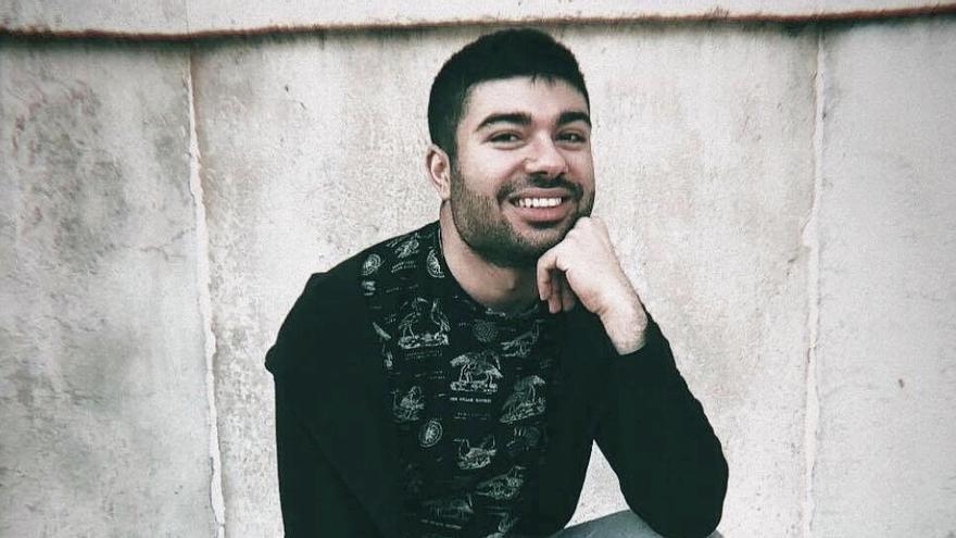 El periodista Natalio Cruz Duque reside actualmente en Polonia.