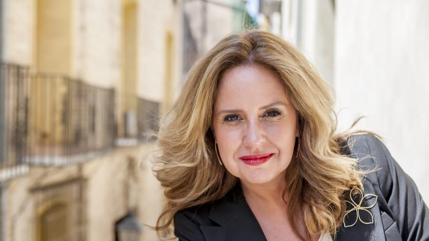 La nueva secretaria general de Vivienda, Helena Beunza