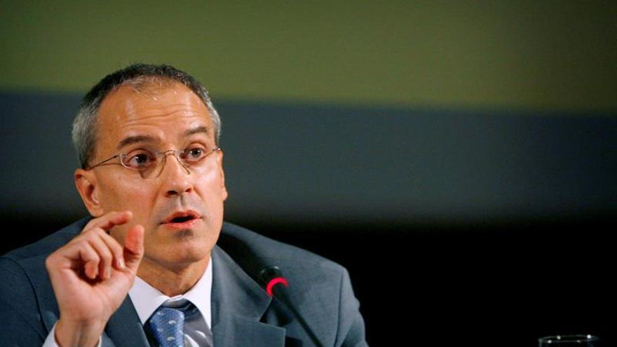 El director general de la Agencia Tributaria, Jesús Gascón.