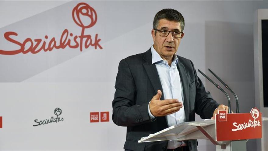 El PSOE rechaza la propuesta del PP sobre el TC que ve innecesaria y electoralista