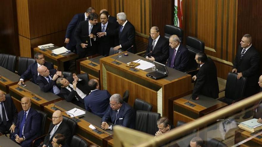 Comienzan las consultas para designar un nuevo primer ministro en Líbano