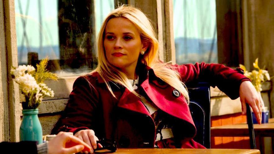 Reese Witherspoon acaba con la brecha salarial en Big Little Lies y el resto de series de HBO