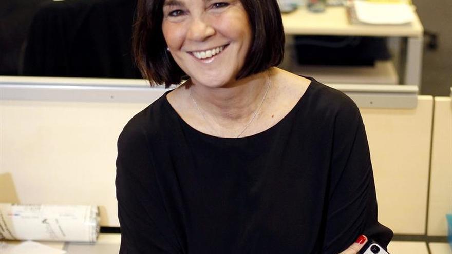 Ifema incorpora a Charo Izquierdo como directora de Madrid Fashion Week