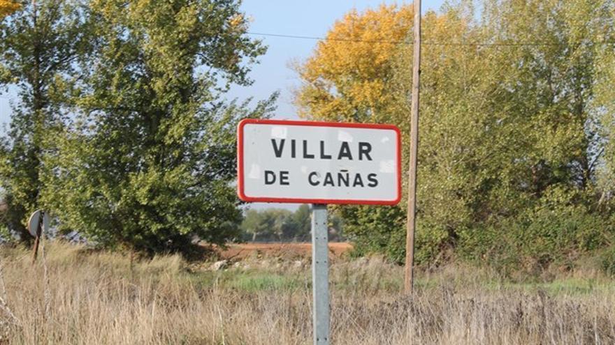 Villar de Cañas (Cuenca) es el lugar elegido para el silo de residuos nucleares