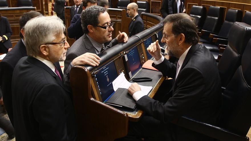"""Rajoy pide que se forme gobierno """"a la mayor celeridad posible"""" para entrar en una """"etapa de """"normalidad"""""""
