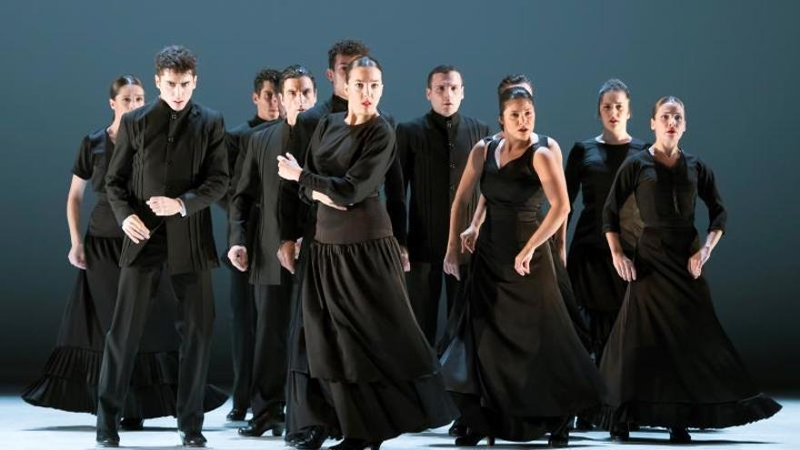 El Lorca más flamenco llega a La Bienal con el Ballet Flamenco de Andalucía