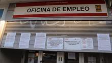 El empleo se reduce en 285.600 personas en el primer trimestre del año, el peor registro desde 2013