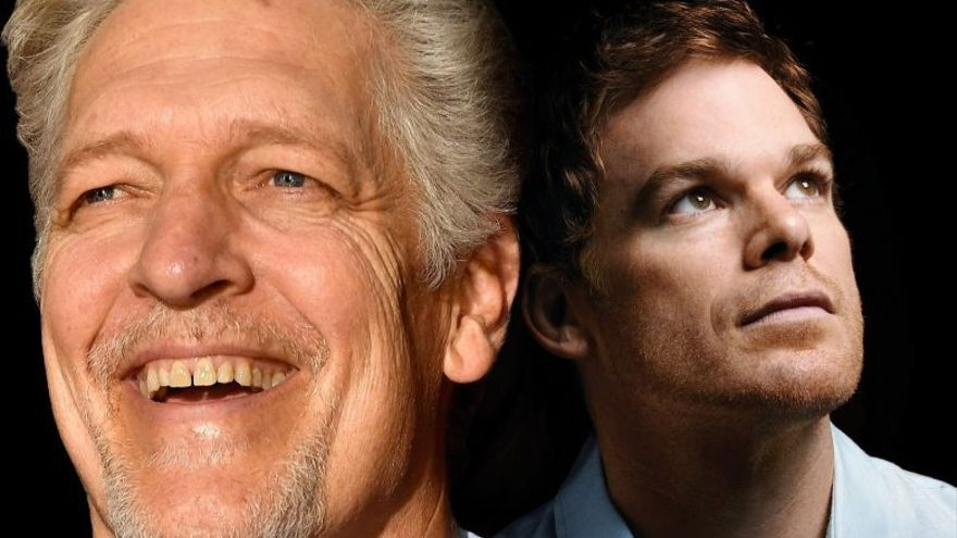 Clancy Brown será el nuevo villano de 'Dexter'