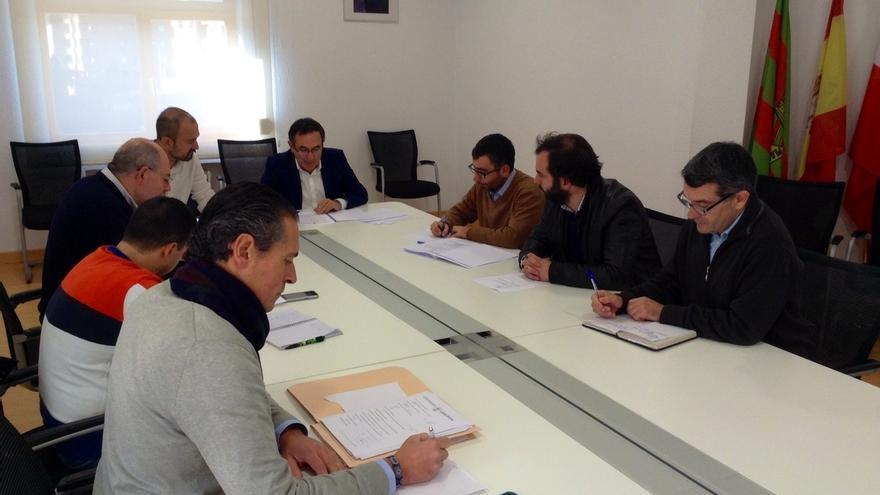 Asociaciones culturales, deportivas y ecologistas participarán en las consultas para el Plan Estratégico