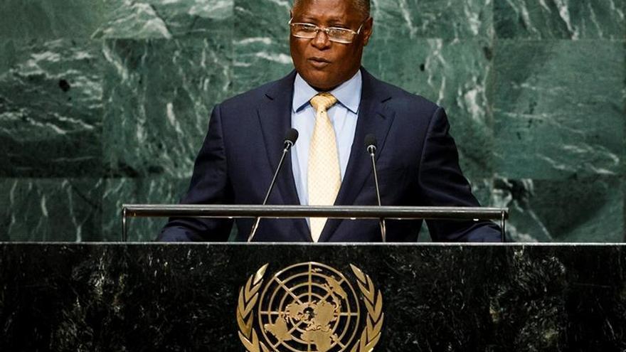 Haití insta a la ONU a asumir su responsabilidad para acabar con el cólera
