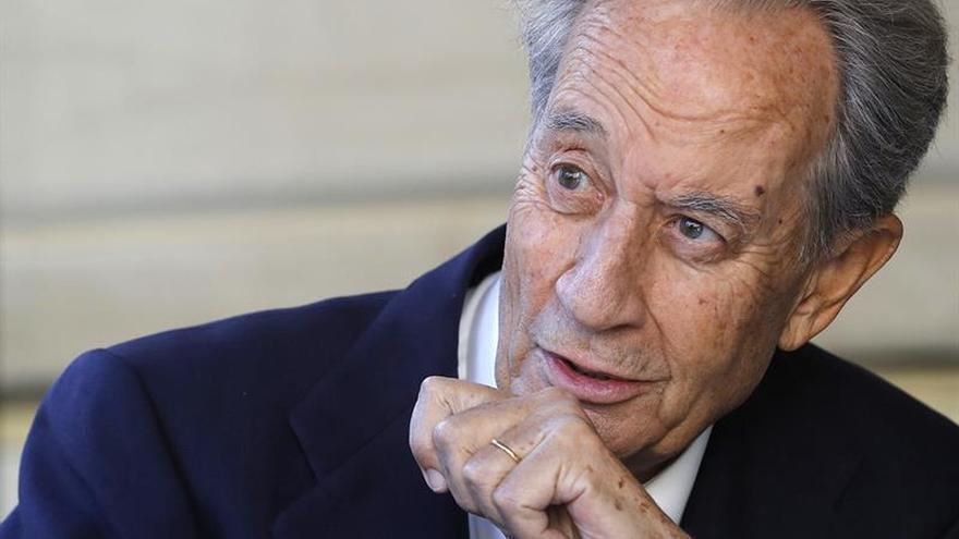 Villar Mir declara el martes en Lezo sobre concesión del tren de Navalcarnero