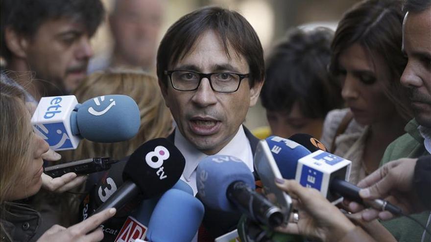 """Ramón Marcos (UPyD) cree que """"estamos viviendo las consecuencias de la vieja política"""""""