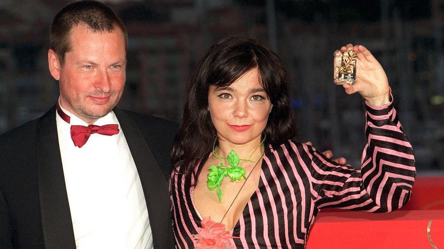 Björk denuncia a Lars von Trier por acoso sexual, con el que trabajó en 'Bailando en la oscuridad'