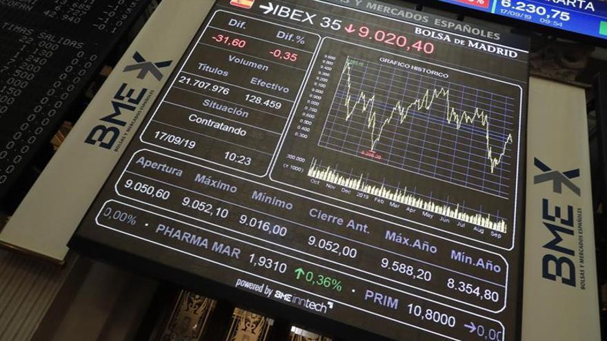 S&P sube la nota de España por su solidez económica y mejora de las cuentas