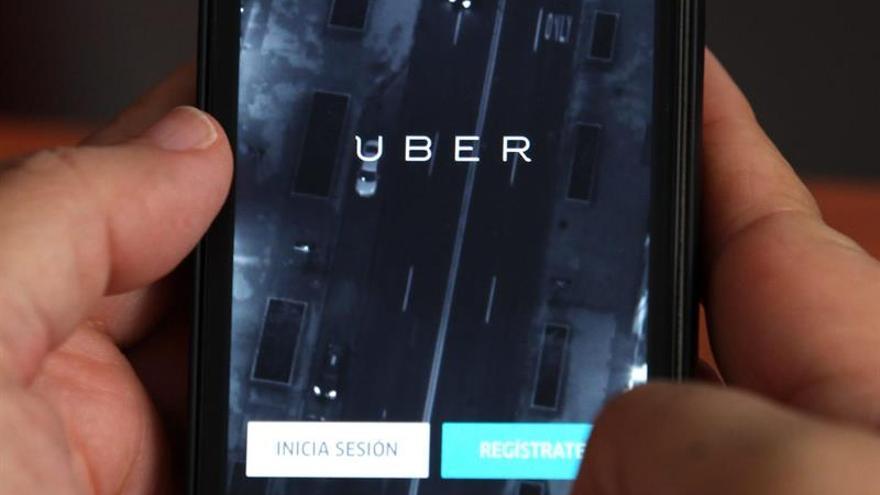 Uber habilita en Colombia una opción para darle valor adicional a la tarifa del viaje