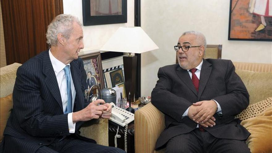 España y Marruecos estudian reforzar la cooperación en materia de defensa