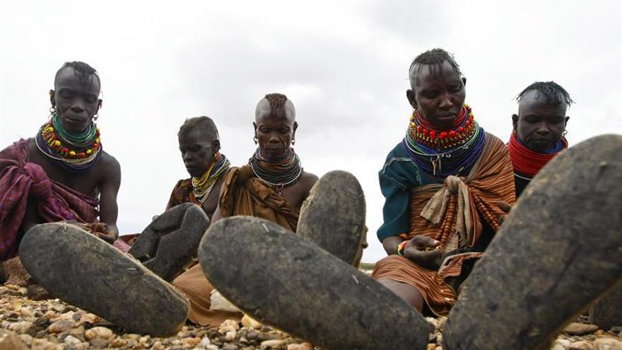 UNICEF alerta de que 1,4 millones de niños están en riesgo de muerte por desnutrición