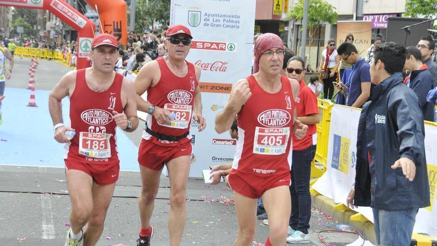 El Maratón 2013 inunda las calles de LPGC #32