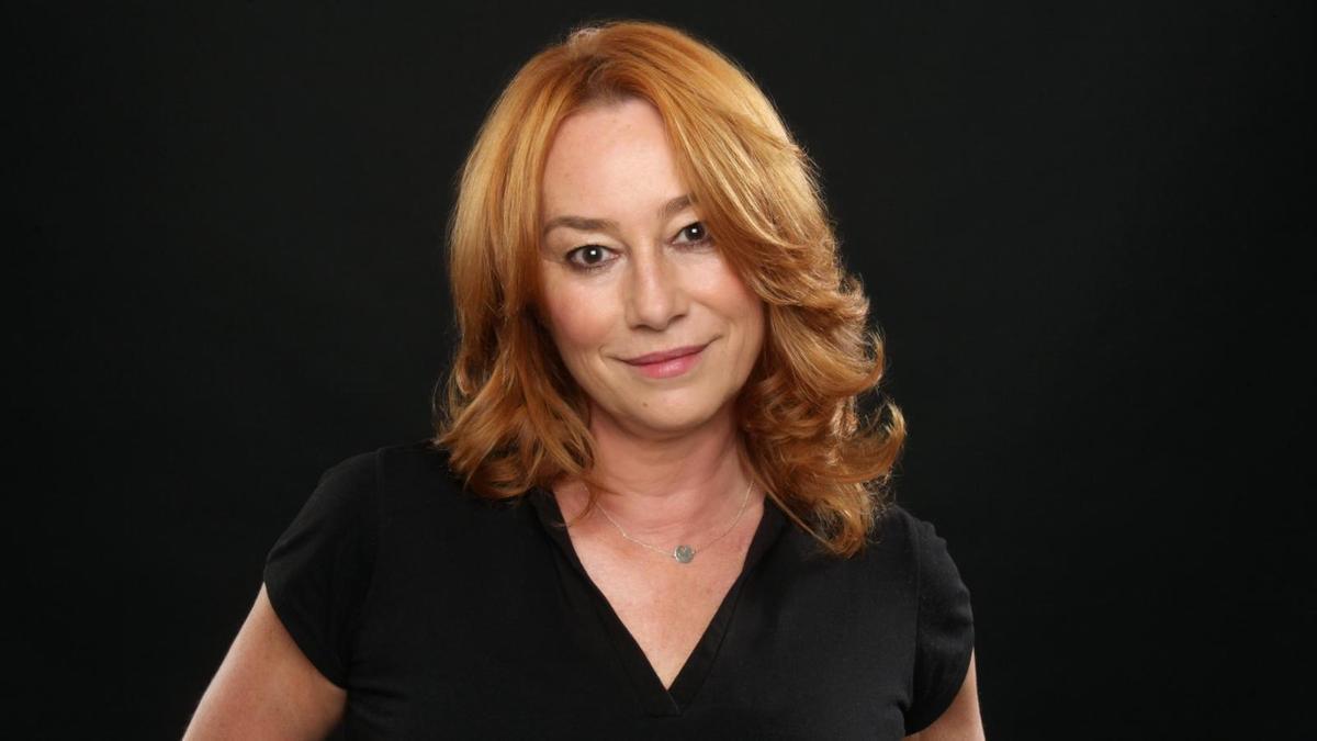 La directora de cine Gracia Querejeta