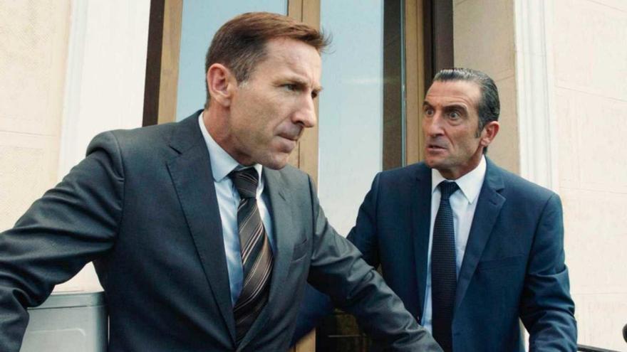 'El reino' encabeza las nominaciones a los Goya 2019