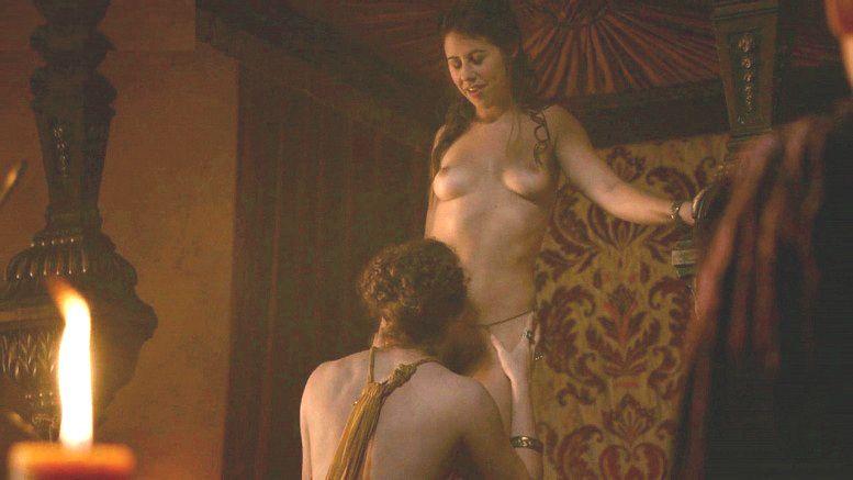 escena prostitutas juego de tronos prostitutas en hortaleza