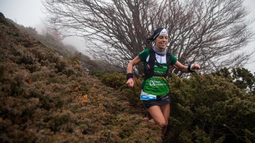 Gemma Arenas revalida el título en el Ultra Montseny – Compressport.