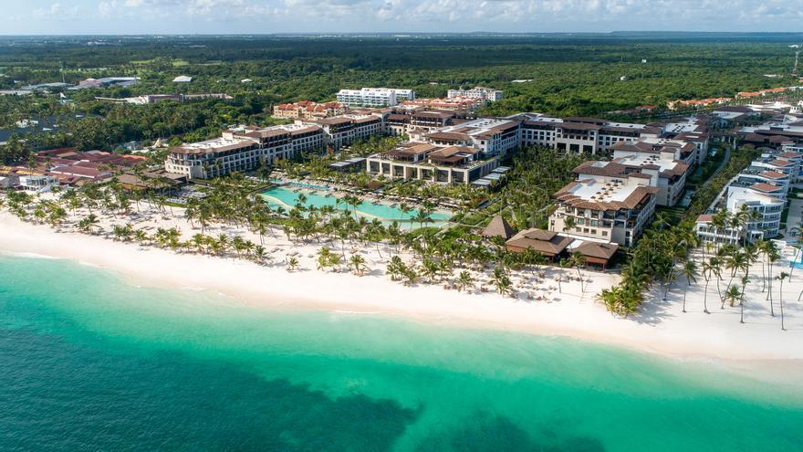El hotel Lopesan Costa Bávaro Resort regresa a la actividad en República Dominicana tras el cierre por la pandemia