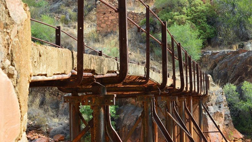 El Madroño: el río Tinto también es sevillano