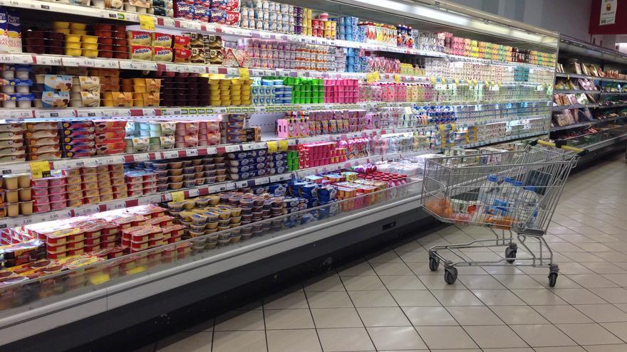 El 56,2 % de las ayudas de urgencia del Ayuntamiento de Zaragoza han sido para alimentación