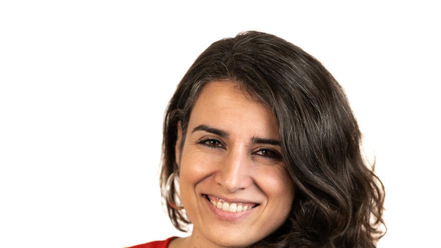 Irene de Miguel Podemos Unidas Extremadura