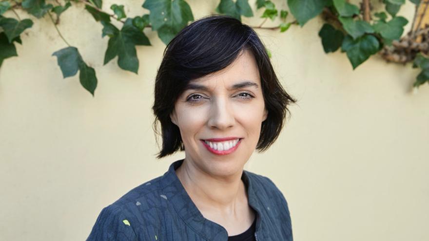 Esther Vivas, escritora.