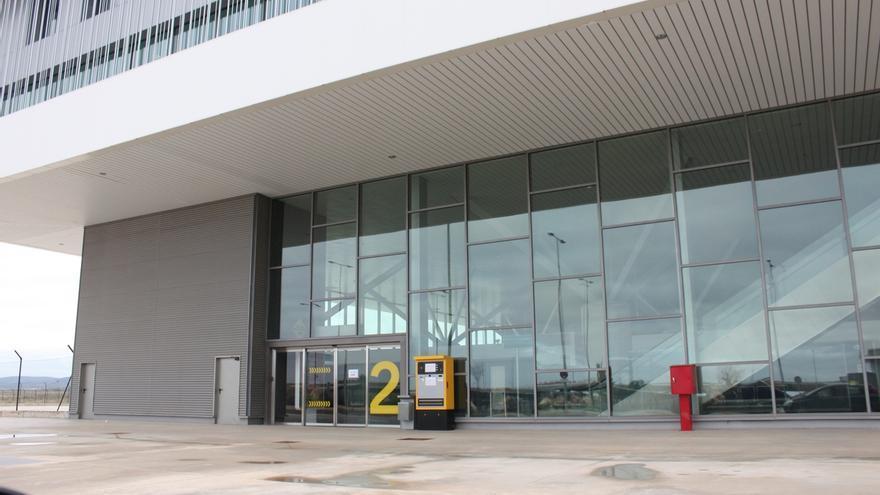 """La empresa Grupo Orden 12 presenta la oferta """"más óptima y completa"""" por el aeropuerto de Ciudad Real"""