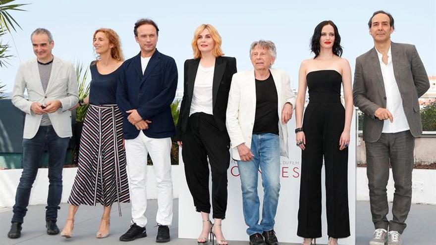 Polanski: Netflix no supone una amenaza para el cine