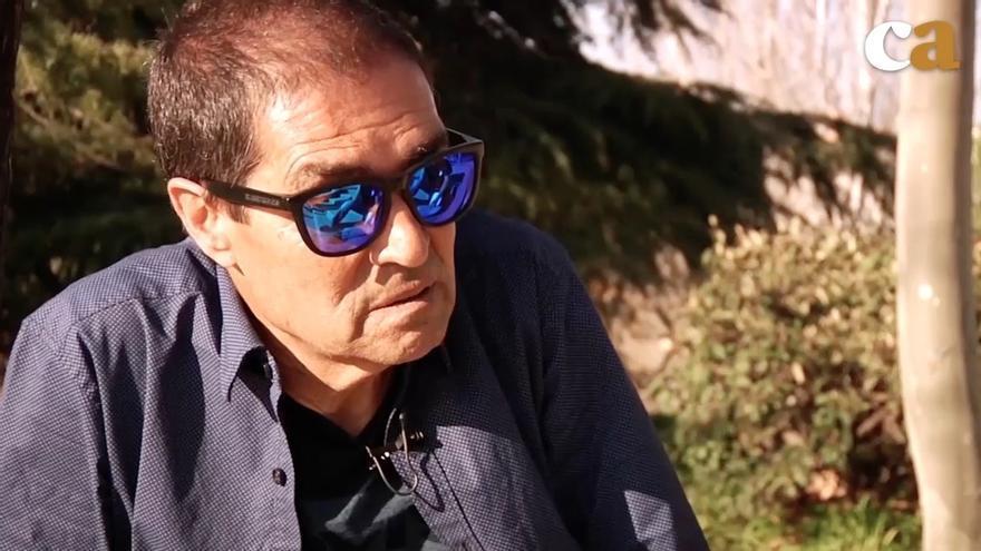 Rafael López Ocaña.