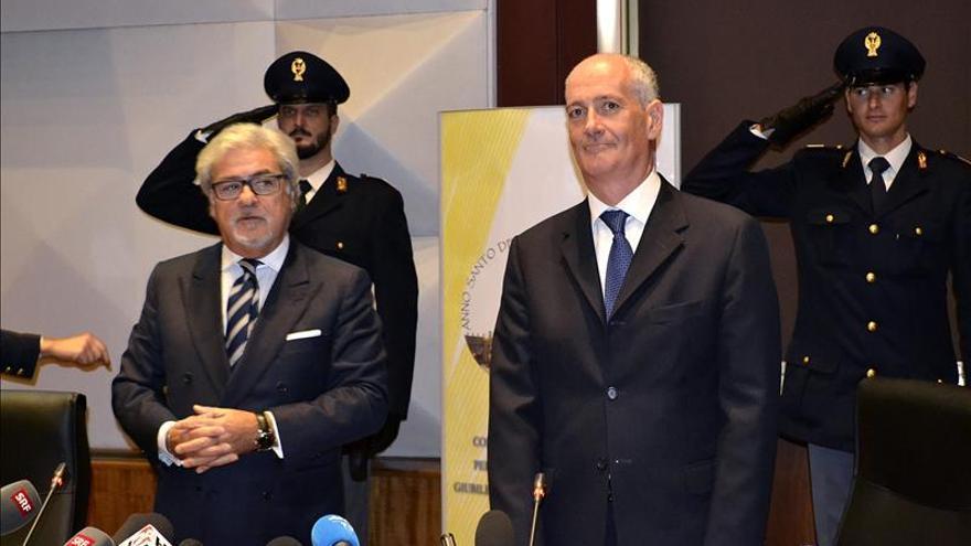 Roma se blinda ante el Jubileo, que comenzará el 8 de diciembre