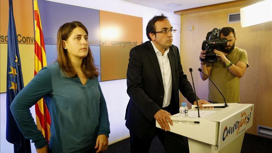 CDC descarta un voto favorable y una abstención para Sánchez como presidente