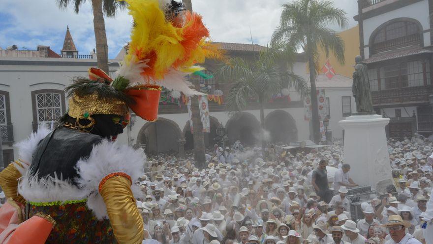 La capital  no celebrará Los Indianos por la COVID-19