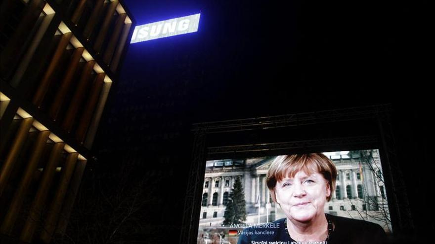 Letonia se convierte en el decimoctavo país de la eurozona